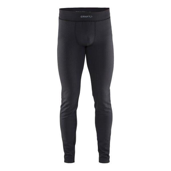 spodky wool comfort pants black XL