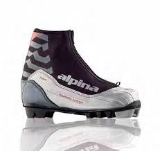 Alpina 5044-2K T10 silver/indig 42