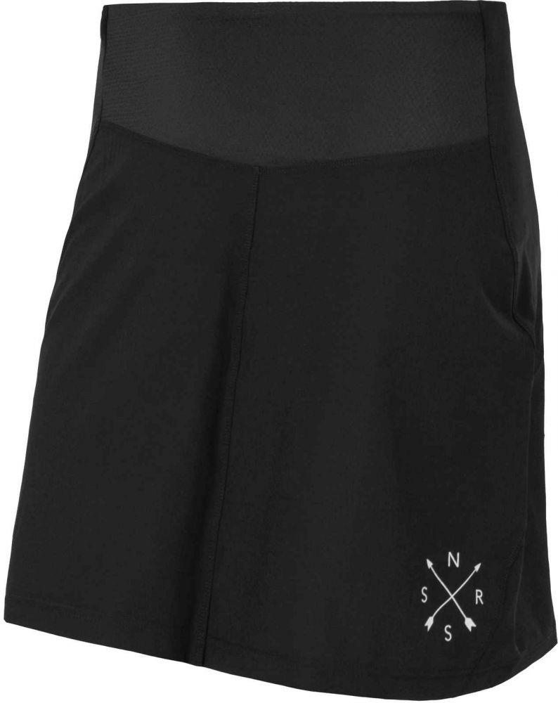 sukně SENSOR Infinity černá L XL