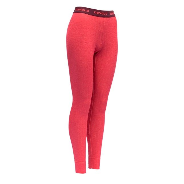 spodky duo active long johns poppy M