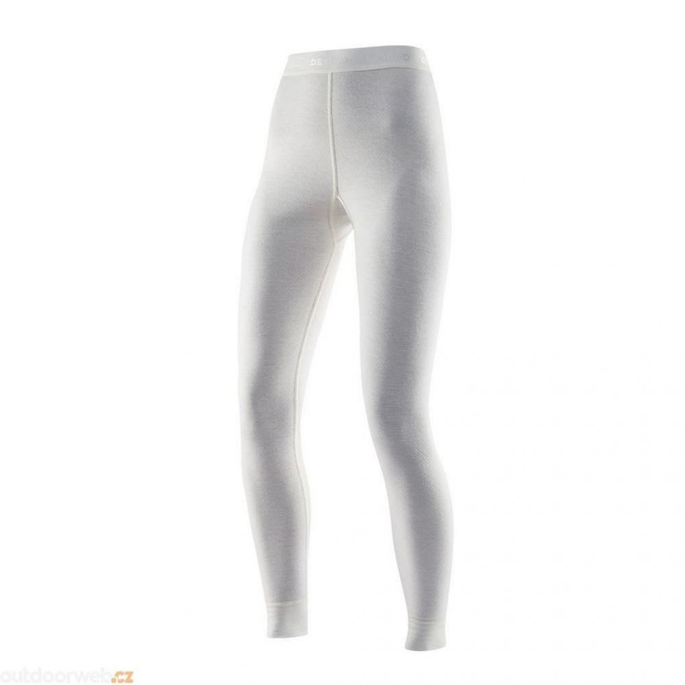 spodky duo active long johns offwhite M