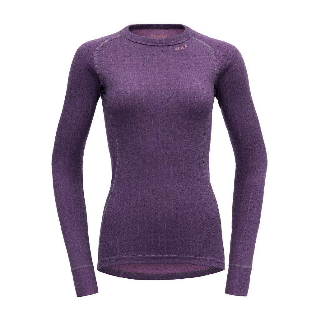 triko duo active shirt purple L