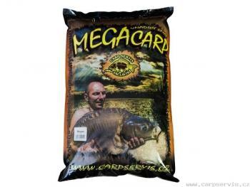krmítková směs Václavík Megacarp 3kg mrtvola