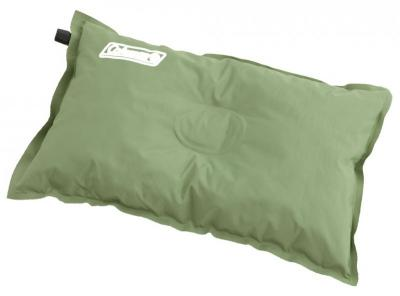 Self-inflated pillow