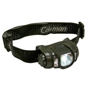 Multicolor LED Headlamp