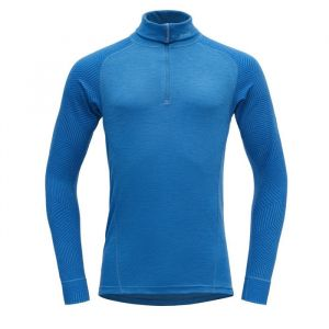 triko duo active zip neck skydiver M